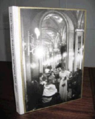 Jak Tuggener Ballnachte / Ball Nights 1934-1950