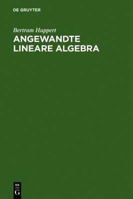 Angewandte Lineare Algebra