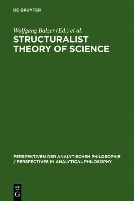 Structuralist Theory of Science Focal Issues, New Results