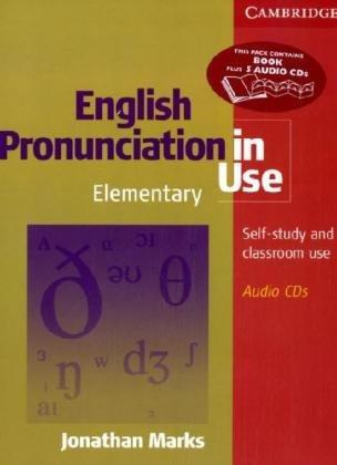 English Pronunciation in Use. Elementary. Book and 4 Audio-CDs