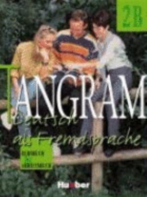 Tangram 2 B Kursbuch Und Arbeitsbuch