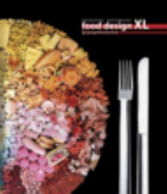 Food Design XL (German and English Edition)
