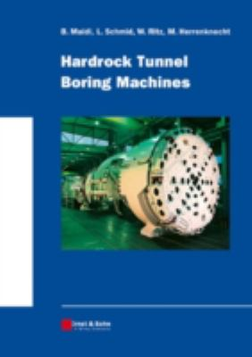 tunnel boring machine rental