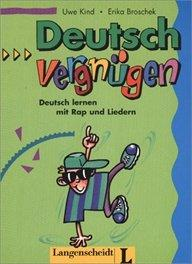 Deutschvergnugen: Rap Songbook