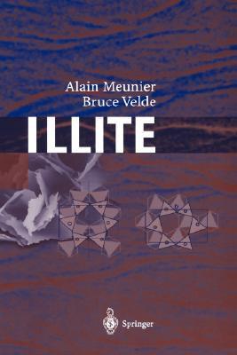 Illite Origins, Evolution and Metamorphism