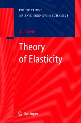 theory of elasticity and plasticity Plasticity theory and application title: theory plasticity the mathematical theory of elasticity covers plane stress and plane strain in the isotropic medium, holes and fillets of assignable shapes, approximate conformal mapping.