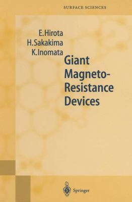 Giant Magneto-Resistance Devices