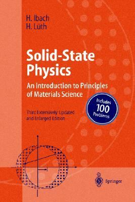 Solid-State Physics An Introduction to Principles of Materials Science