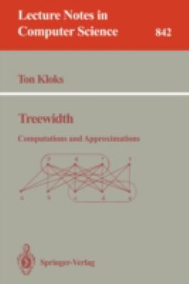 Treewidth Computations And Approximations