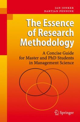 research methodology for management