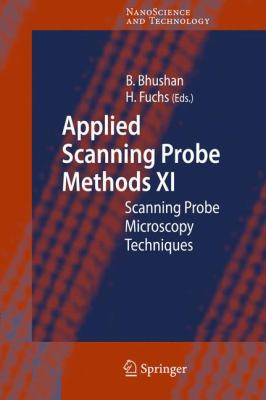 Applied Scanning Probe Methods XI