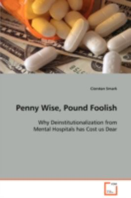 John Ruskin and Penny Wise and Pound Foolish