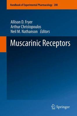 Muscarinic Receptors