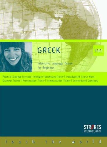 Easy Learning Greek 100 (Easy Learning Software Collection) (No. 100)