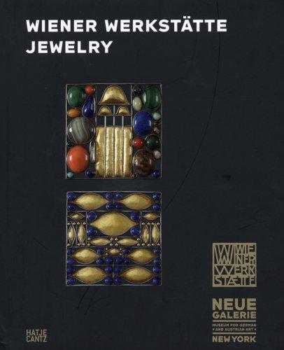 Wiener Werksttte Jewelry