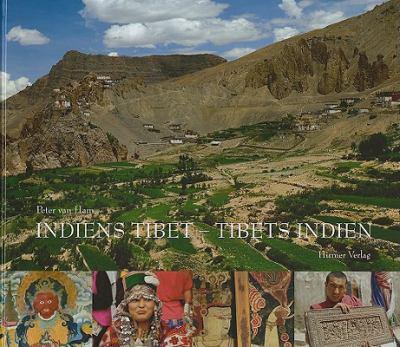 Indiens Tibet - Tibet Indien: Das kulturelle Vermachtnis des West-Himalaja (German Edition)