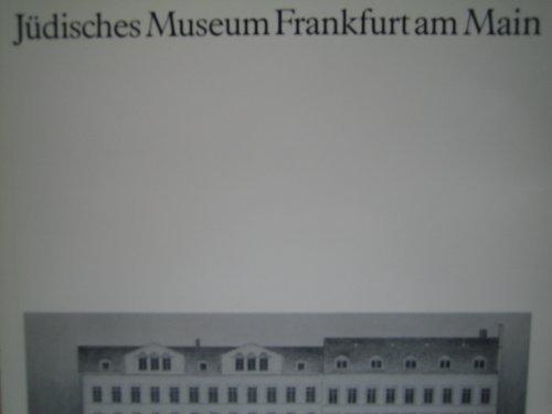 Jewish Museum: Frankfurt Am Main (Museum Guides)