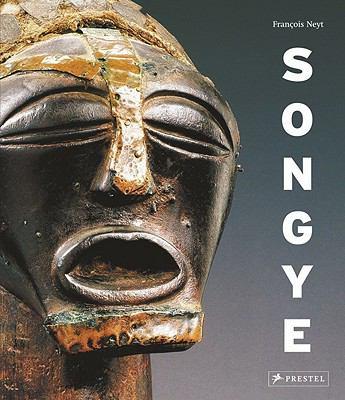 Songye: The Impressive Statuary of Central Africa