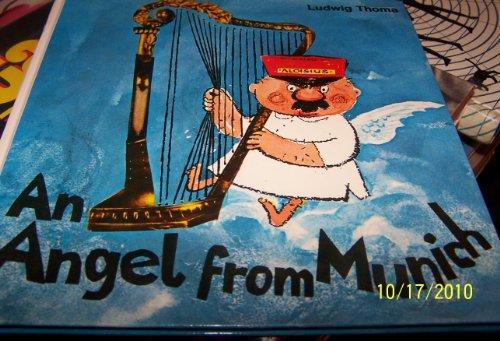 An Angel From Munich
