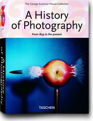 History of Photography From 1839 to the Present