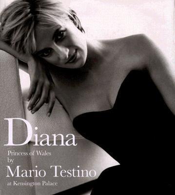Diana Princess of Wales by Mario Testino at Kensington Palace Princess of Wales