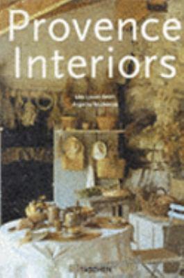 Provence Interiors =Interieurs De Provence Interieurs De Provence