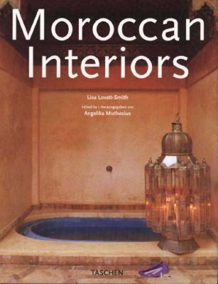 Moroccan Interiors = Interieurs Marocains = Interieurs in Marokko