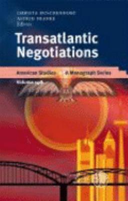 Transatlantic Negotiations