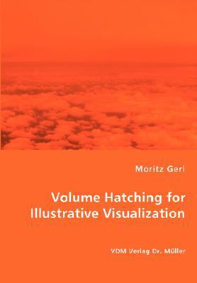 Volume Hatching For Illustrative Visualization
