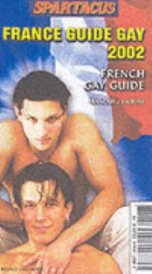 Spartacus France Guide Gay 2002/2003
