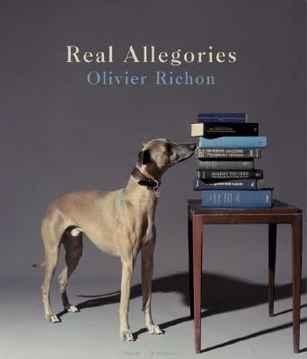 Olivier Richon Real Allegories