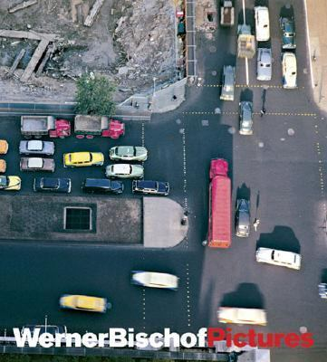 Werner Bishof Pictures