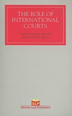 Role of International Courts