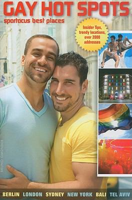 Gay Hot Spots 17