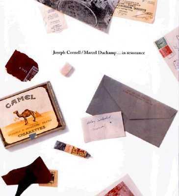Joseph Cornell/Marcel Duchamp...Resonance