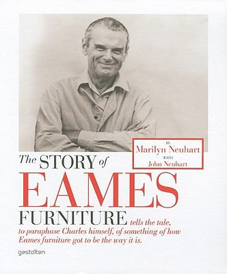 Story of Eames Furniture