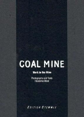 Coal Mine Portraits