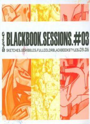 Blackbook Sessions 3