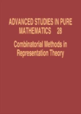 Combinatorial Methods in Representation Theory