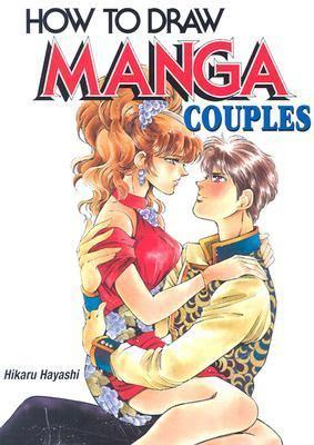 How to Draw Manga Couples