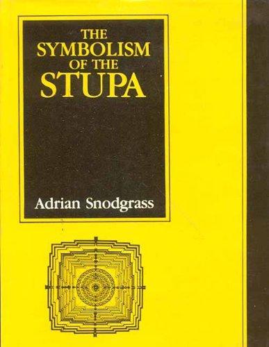 The Symbolism of the Stupa