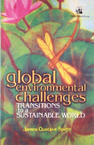 environmental challenges with transitioning to a global company Registered as a charitable organization in canada and has 501(c)(3) status in the  united  global environmental challenges facing us unless we are able to  understand and  make the transition to alternative employment.
