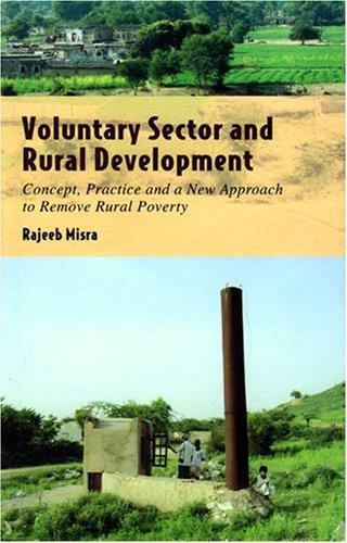 concept of rural development pdf
