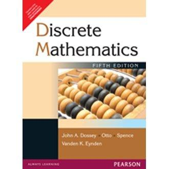 discrete mathematics 5th edition pdf