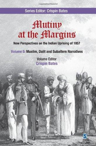 write about revolt of 1857 muslims