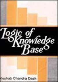 Logic of Knowledge Base (A Nyaya Reader for Designing Computational Lexicon)