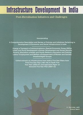 Infrastructure Development in India: Post-Liberalisation Initiatives and Challenges