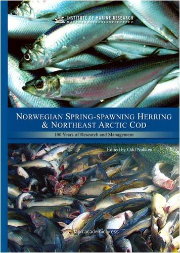 Norwegian Spring-Spawning Herring & Northeast Arctic Cod: 100 Years of Research and Management