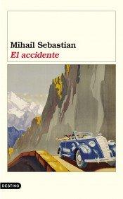El Accidente (Spanish Edition)