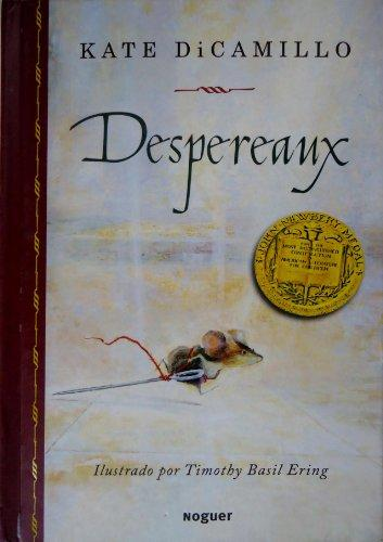 Despereaux (Spanish Edition)
